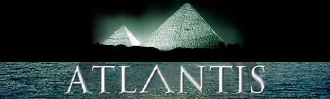 atlantis pyramidy